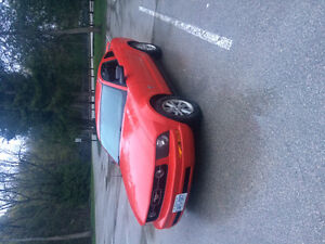 CERTIFIED 2005 Ford Mustang Pony package Coupe (2 door)