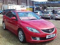 Mazda Mazda6 2.2TD (163ps) TS2 Hatchback 5d 2184cc