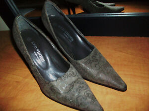 Beautiful Italian shoes Cambridge Kitchener Area image 2