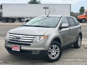 2008 Ford Edge 4dr SEL FWD