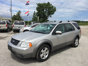 !SALE! 2007 Ford FreeStyle SEL SUV Certified! 158 K's !SALE!