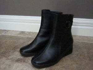 Quality footwear, NEW women's shoes and boots size 7.5 & 8