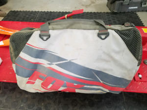 FOX gear bag