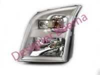Ford Transit 2006>2014 Passenger Left Headlight - Headlamp