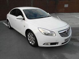 (10) 2010 Vauxhall/Opel Insignia 2.0CDTi 16v SRi Turbo Diesel