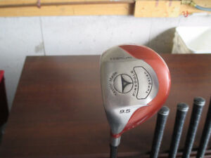 LEFT HAND GOLF CLUB DRIVER FOR SALE