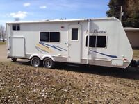2006 24ft Travel Trailer - only 3620lbs!