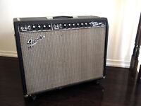 1968 FENDER TWIN REVERB - VINTAGE AMP - Not a Reissue - Original