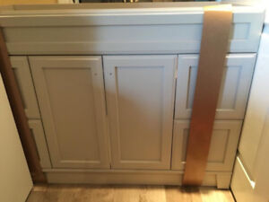 "48"" Bathroom Vanity for sale"