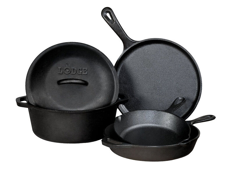 How to Identify Cast Iron Cookware
