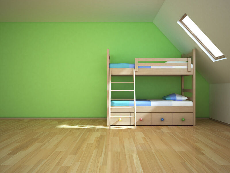 How to Choose a Boys' Cabin Bed