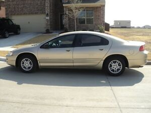 2003 Chrysler Sebring Sedan $1500.00     O.B.O