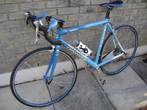 Cannondale 900 si CAAD 5 real competition road bike.