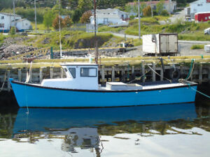 32 ft Boat for sale