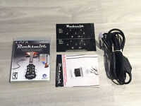 Rocksmith (Guitar & Bass) + Real Tone Cable - PS3