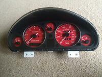 Mx5 aftermarket gauges