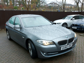 image for BMW 5SERIES AUTOMATIC, FULL SERVICE HISTORY, HPI CLEAR