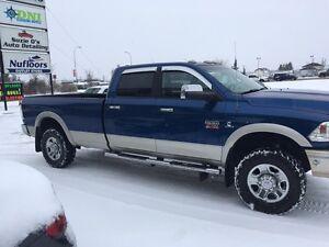 2011 Dodge Laramie 3500