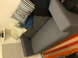 IKEA Two seater couch