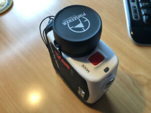 Bushnell Pro X7 Jolt Golf Range Finder