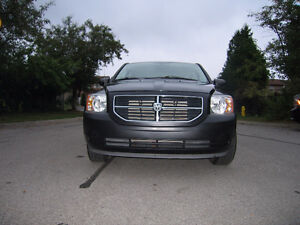 2007 Dodge Caliber  Etest & Safety Very Clean SXT Wagon