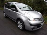 Nissan Note 1.5dCi ( 86ps ) S 2007 PRESTON