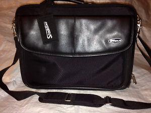 Malette valise porte documents et pour ordinateur portable