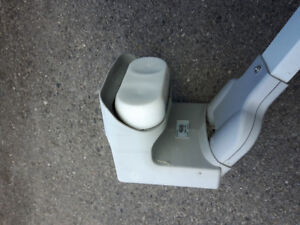 Bell Dish and dual LNB