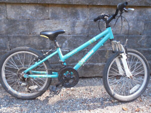 Norco Girl's Bicycle