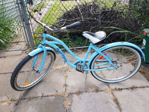 Cruiser Classic Supercycle
