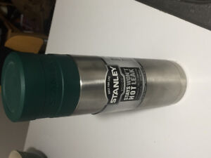Brand new! Stanley Utility Hot/Cold Thermos
