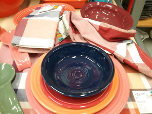 Fiestaware, furniture, collectibles plus 1000 booths