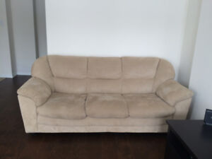 Couch (3 seater, like brand new)