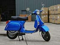LML 125cc Lite Automatic Scooter Moped pre reg end of line clearance Huge SAV...