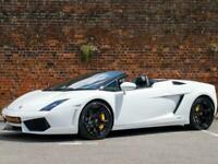 2012 Lamborghini Gallardo LP 560-4 2dr - Lambo Service History - Low Mileage CON