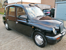 2005 London Taxi TxII