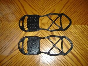 BRAND NEW ICERS / SNOWTRACKERS