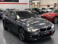 2017 BMW 3 Series 2.0 320d BluePerformance M Sport xDrive (s/s) 4dr