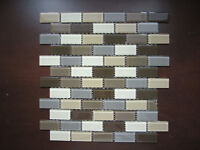 Glass Mosaic start from $4.29/sf