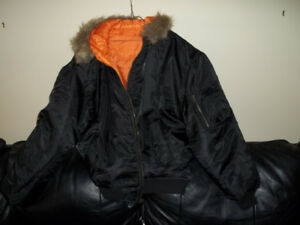 2 Mens Winter Coats