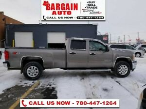 2014 Chevrolet 3500 '' THE CREDIT KINGS'' BEST PRICE IN ALTA' ''