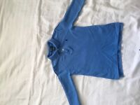 Boys genuine Ralph Lauren top