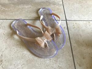 Flip flop size 6.5