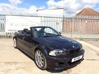 BMW M3 SMG - AUTO + PRIVATE PLATE INC