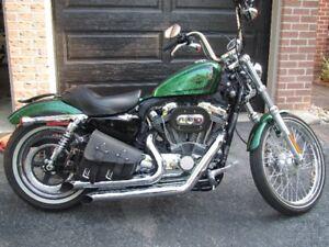 2013 Harley Davidson Seventy Two