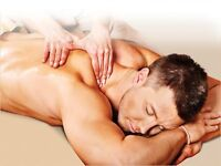 Relaxation / Therapeutic / Deep Tissue Massage