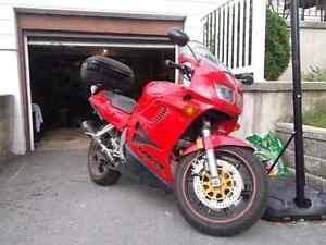 1995 Honda VFR 750 $2300 OBO