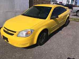 ****SOLD ****  2005 Chevrolet Cobalt