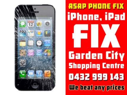 iPhone Repair ✚ iPad Repair ✚ Samsung Galaxy Repair ✚ Garden City