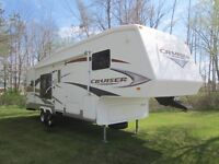 2007 Crossroads Cruiser 29RK 5TH Wheel Trailer **Clean Unit** London Ontario Preview